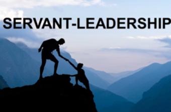Servant leadership business plan