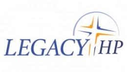 Legacy HP Logo